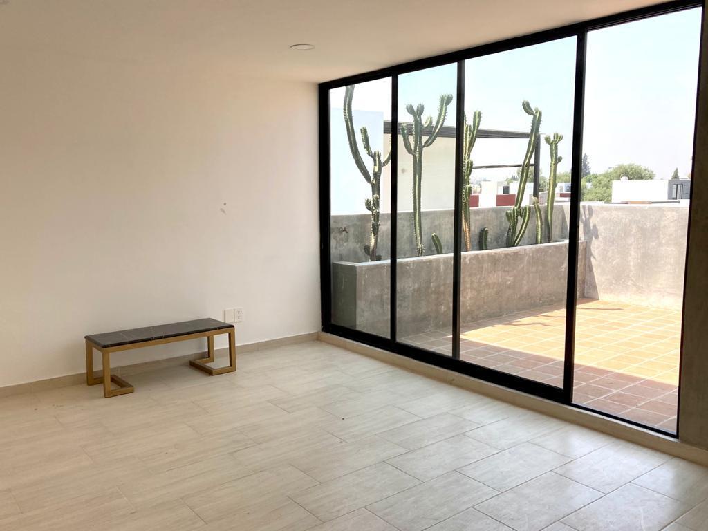 Foto Casa en Venta en  Puebla de Zaragoza ,  Puebla  CASA DE 3 PISOS EN VENTA / FORJADORES CON 189m2 CONSTRUCCION / 3 RECAMARAS