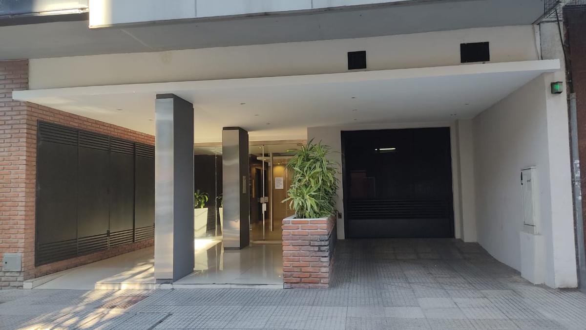Foto Departamento en Venta en  Villa Urquiza ,  Capital Federal  Mendoza  al 5000