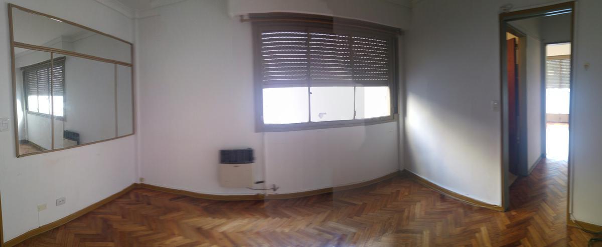 Foto Departamento en Alquiler en  Floresta ,  Capital Federal  SAN NICOLAS al 100