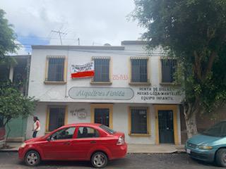 Foto Local en Venta en  La Piedad,  Querétaro  VENTA O RENTA LOCAL COMERCIAL AV. UNIVERSIDAD QRO. MEX.