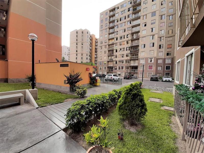 Foto Departamento en Alquiler en  San Miguel,  Lima  Av del Pacifico
