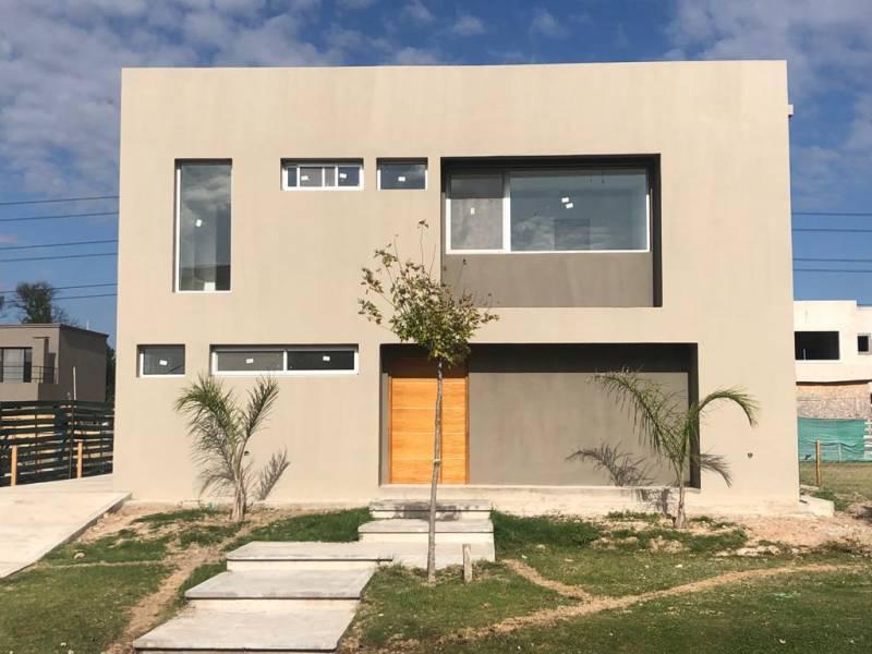 Foto Casa en Venta en  Las Tipas,  Nordelta  tipas al 100