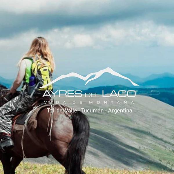 Foto Terreno en Venta en  Tafi Del Valle ,  Tucumán  AYRES DEL LAGO TAFI DEL VALLE LOTE 1000m2