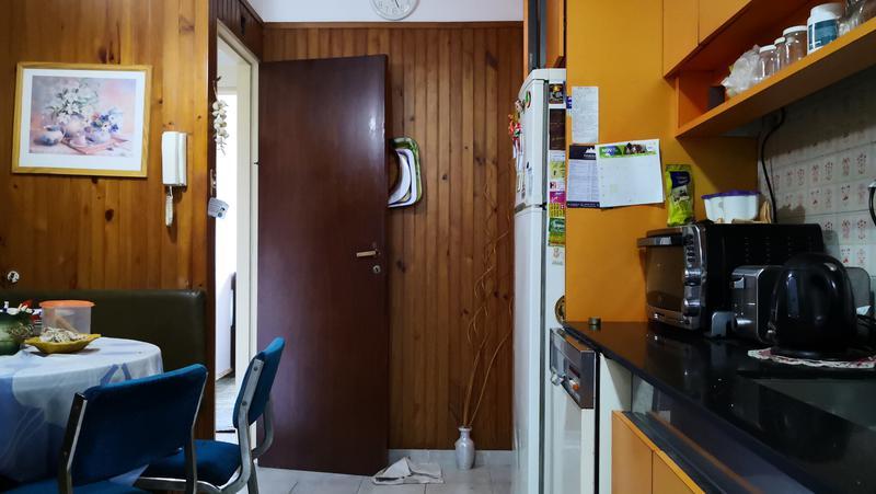 Foto Departamento en Alquiler en  Nuñez ,  Capital Federal  Quesada al 2701 5º A