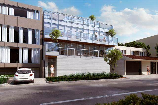 Foto Departamento en Venta en  Polanco,  Miguel Hidalgo  Departamento en venta - Goldsmith 317 - GH3