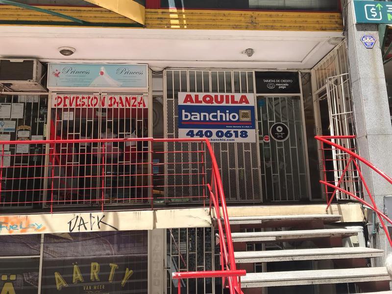 MITRE al 700, Microcentro, Santa Fe. Alquiler de Comercios y oficinas - Banchio Propiedades. Inmobiliaria en Rosario