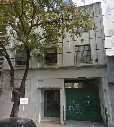 Foto Departamento en Venta en  Constitución ,  Capital Federal  SOLIS N° al 1900