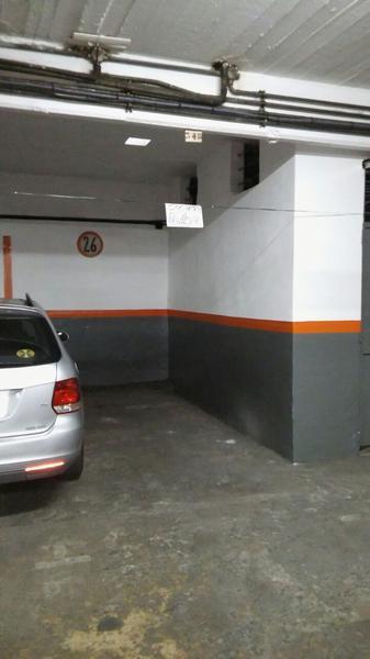 Foto Cochera en Venta en  Monserrat,  Centro  Lima al 100 entre Alsina e Hipólito Yrigoyen