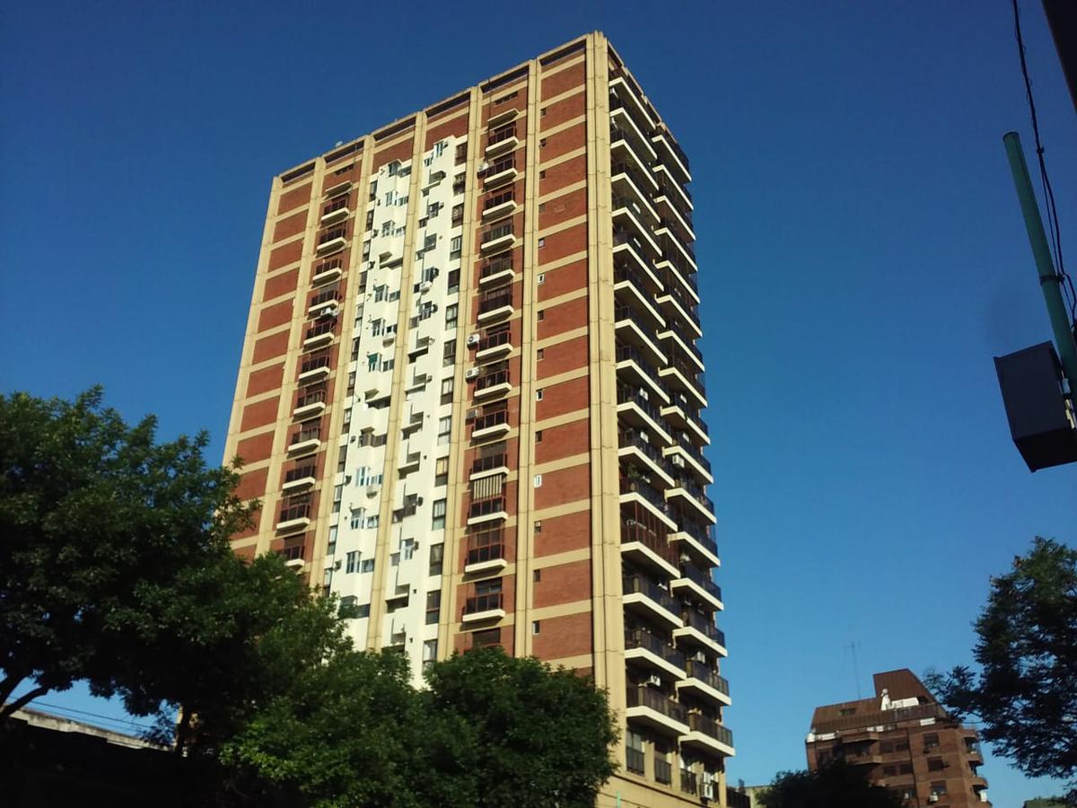 Foto Departamento en Alquiler en  Palermo ,  Capital Federal  Cordoba al 4700