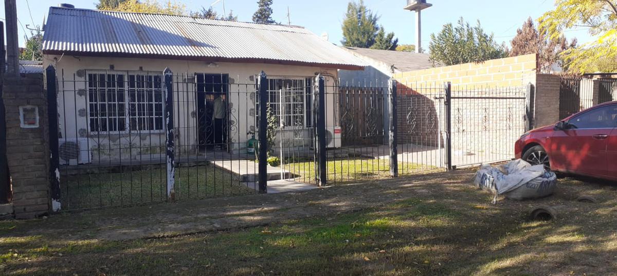 Foto Casa en Venta en  Trujui,  Moreno  AZOPARDO al 3200