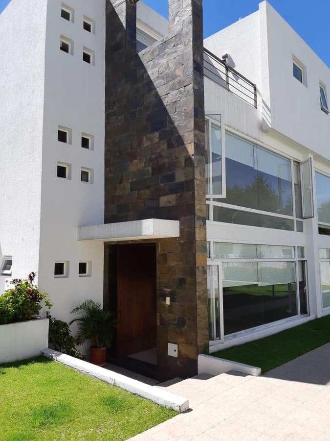 Foto Casa en Alquiler en  Nayón - Tanda,  Quito  Cumbaya
