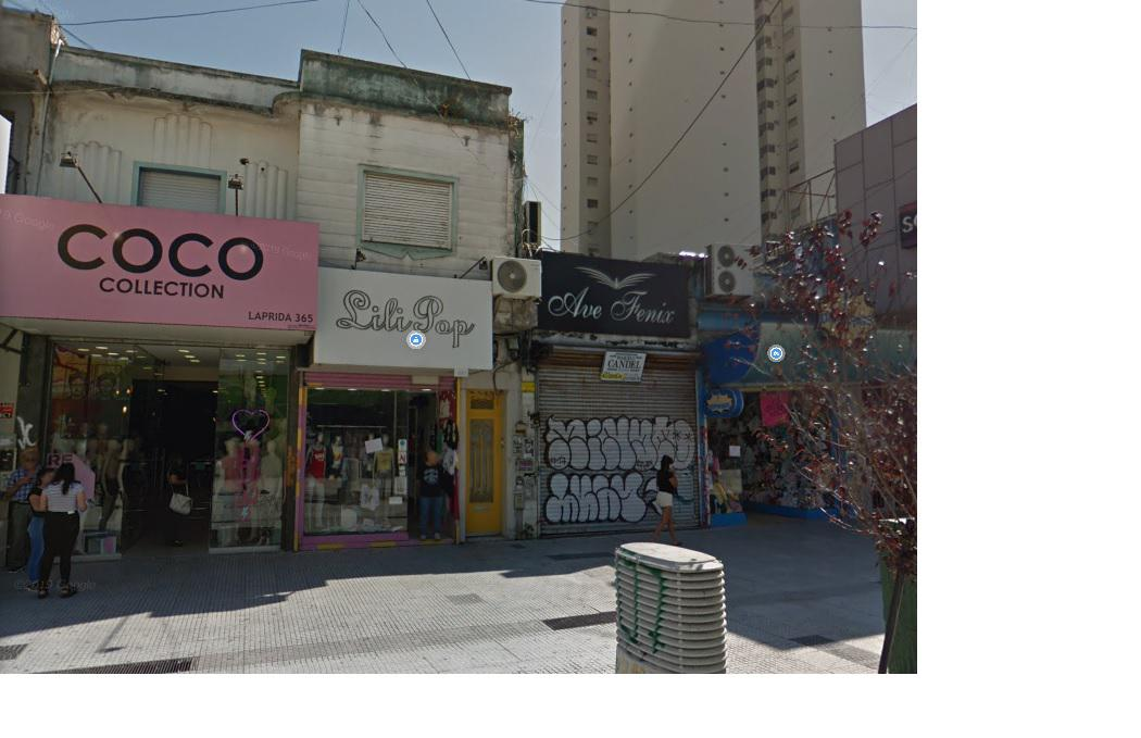 Foto Local en Alquiler en  Lomas de Zamora Oeste,  Lomas De Zamora  Laprida al 300