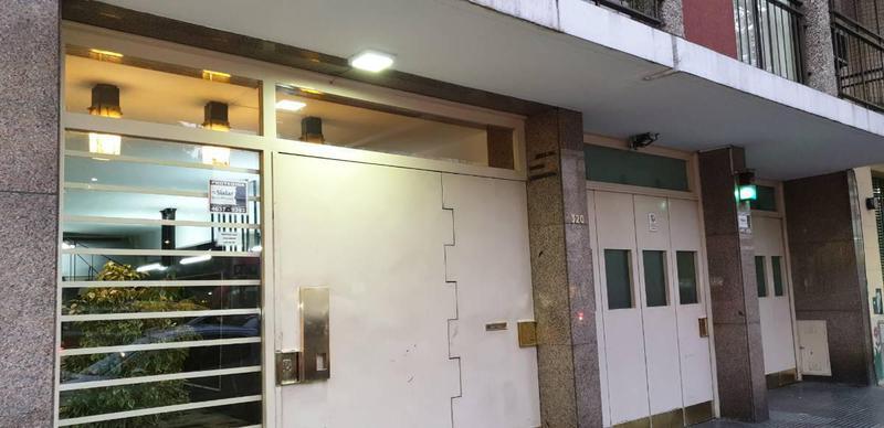 Foto Departamento en Venta en  Caballito ,  Capital Federal  ACOYTE 320  2º 4
