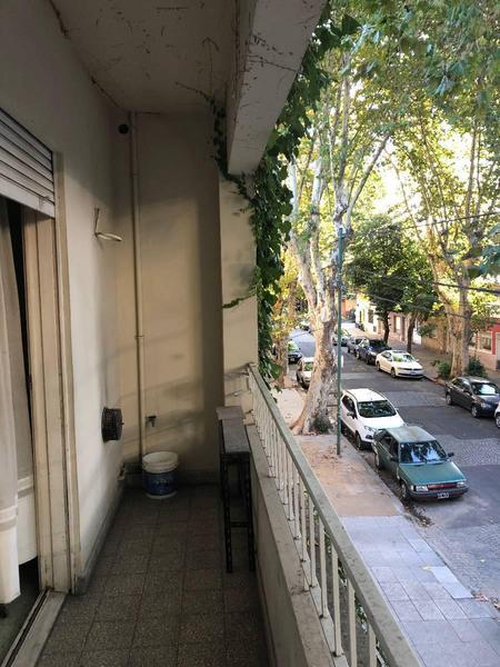 Foto PH en Venta en  Colegiales ,  Capital Federal  ZARRAGA 3834  CABA
