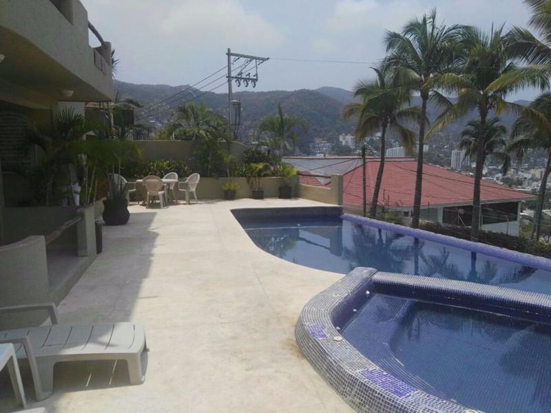 Foto Departamento en Venta en  Fraccionamiento Costa Azul,  Acapulco de Juárez  Departamento Costa Azul Elisa