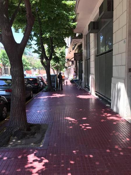 Foto Departamento en Alquiler temporario en  San Telmo ,  Capital Federal  Caseros al 400