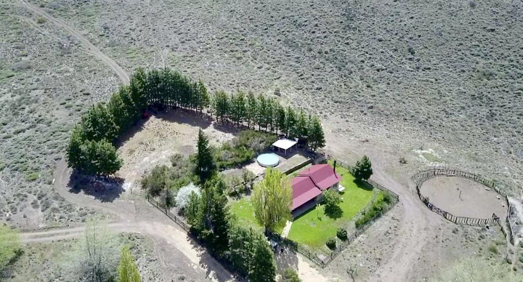 Foto Chacra en Venta |  en  Bariloche ,  Rio Negro  El Sauzal - Pilcaniyeu