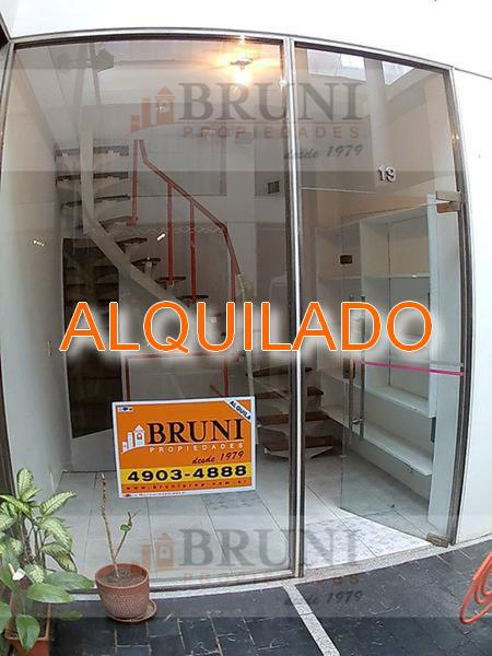 Foto Local en Alquiler | Venta en  Caballito ,  Capital Federal  Av. Rivadavia al 5000