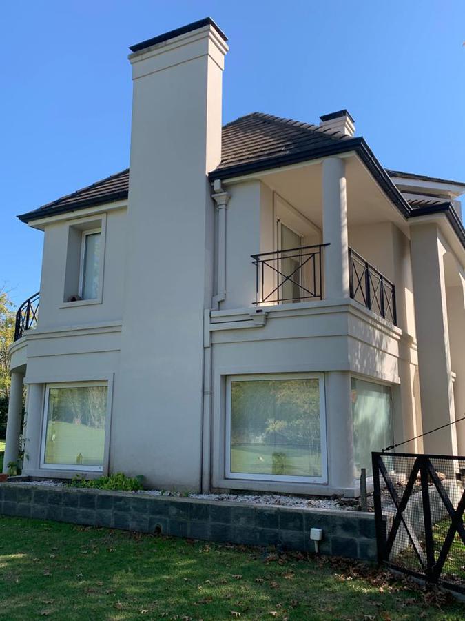 Foto Casa en Venta en  Ayres de Pilar,  Countries/B.Cerrado (Pilar)  Ayres del Pilar