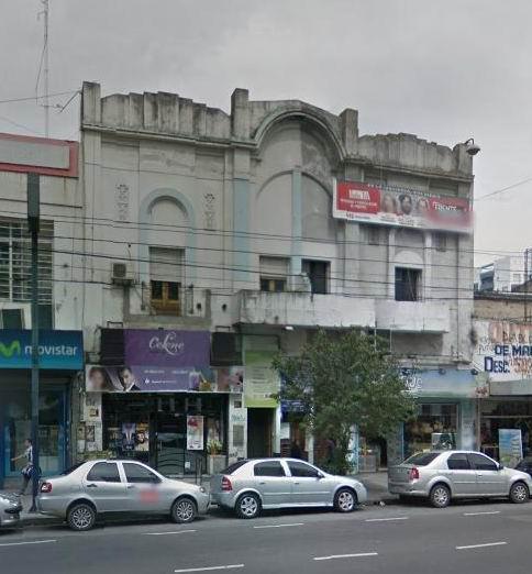Foto Oficina en Alquiler en  Avellaneda,  Avellaneda  Av. Mitre 475