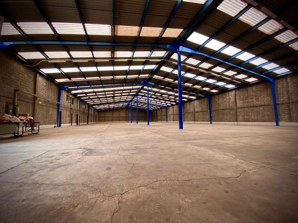 Foto Bodega Industrial en Renta en  Corredor Industrial Toluca Lerma,  Lerma  VENTA/RENTA DE NAVE INDUSTRIAL EN LERMA