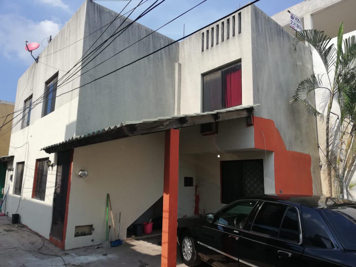 Foto Casa en Venta en  Laguna de La Puerta,  Tampico  Laguna de la Puerta, Tampico, Tam.