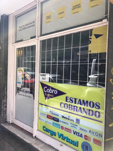 Foto Local en Alquiler en  Lomas De Zamora ,  G.B.A. Zona Sur  Gorriti al 400