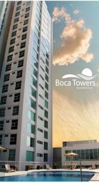 Foto Departamento en Venta en  Fraccionamiento Las Americas,  Boca del Río  BOCA TOWERS, Departamento en VENTA de 2 recámaras en piso 11
