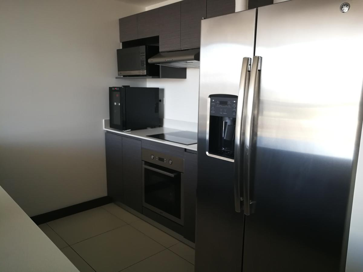 Foto Departamento en Venta en  Mata Redonda,  San José  Apartamento en Nunciatura / Piso 16 / Exc vista
