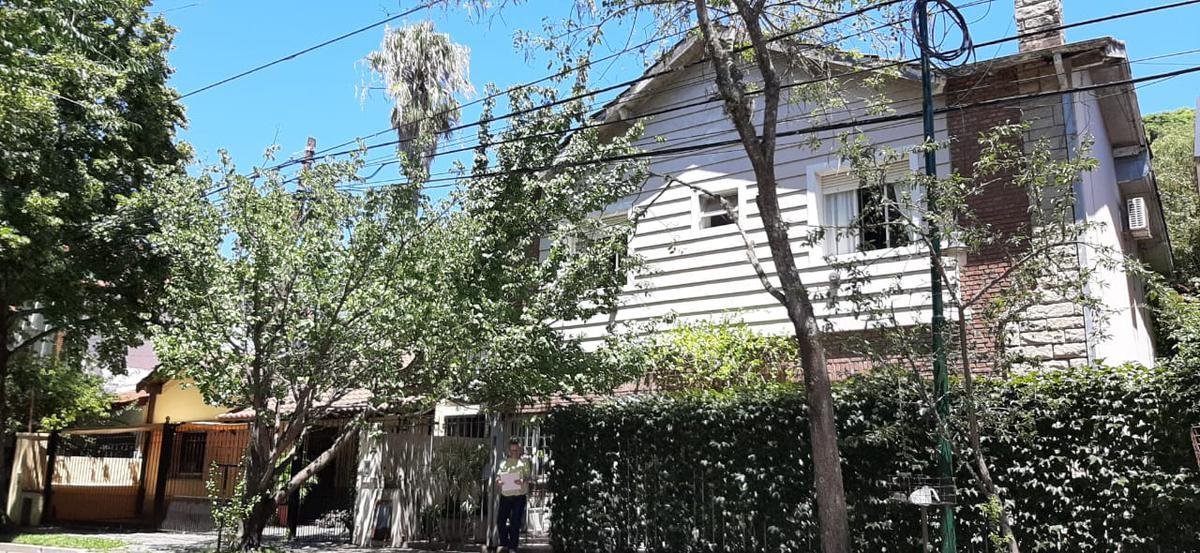 Foto Casa en Venta en  Acas.-Libert./Solis,  Acassuso  Juan Díaz de Solis N° 439, Acassuso, San Isidro.