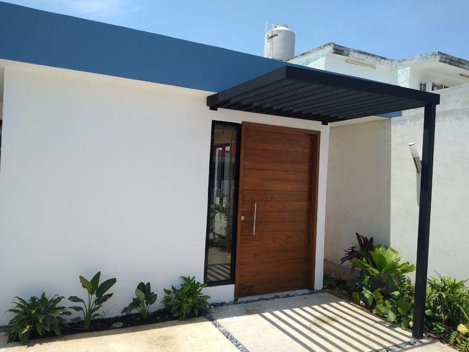 Foto Casa en Venta en  Fraccionamiento Pedregales de Tanlum,  Mérida  Preciosa Casa Remodelada  en Fraccionamiento Tanlum