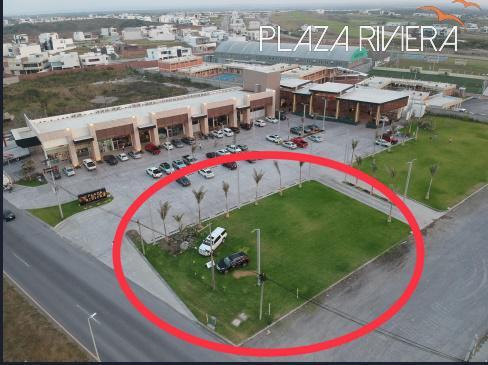 Foto Terreno en Renta en  La Riviera Veracruzana,  Alvarado  Plaza Riviera Veracruzana, Alvarado, Ver. - Terreno en renta