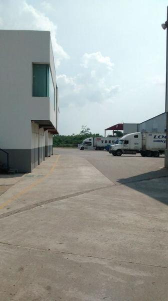 Foto Nave Industrial en Renta en  Rancho o rancheria 2 Montes,  Villahermosa  Nave 9 parque industrial Las Nubes