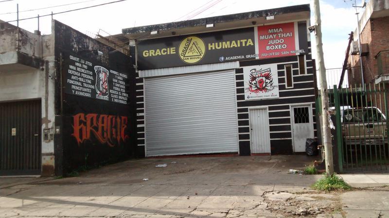 Foto Local en Venta en  San Miguel ,  G.B.A. Zona Norte  San Miguel