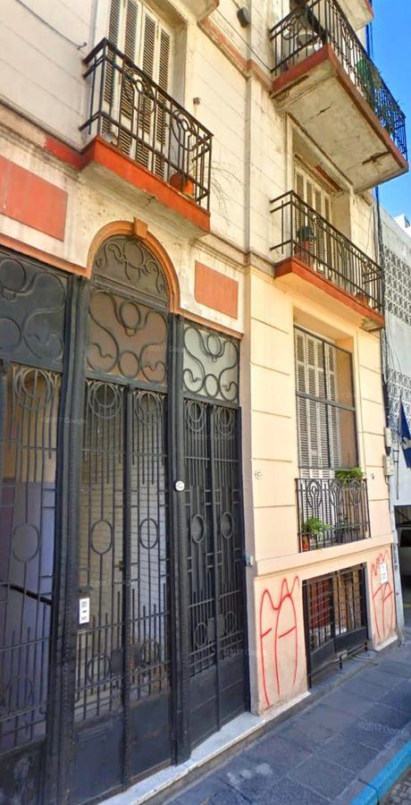 Foto PH en Venta en  Barrio Norte ,  Capital Federal  Pasaje Dellepiane al 600