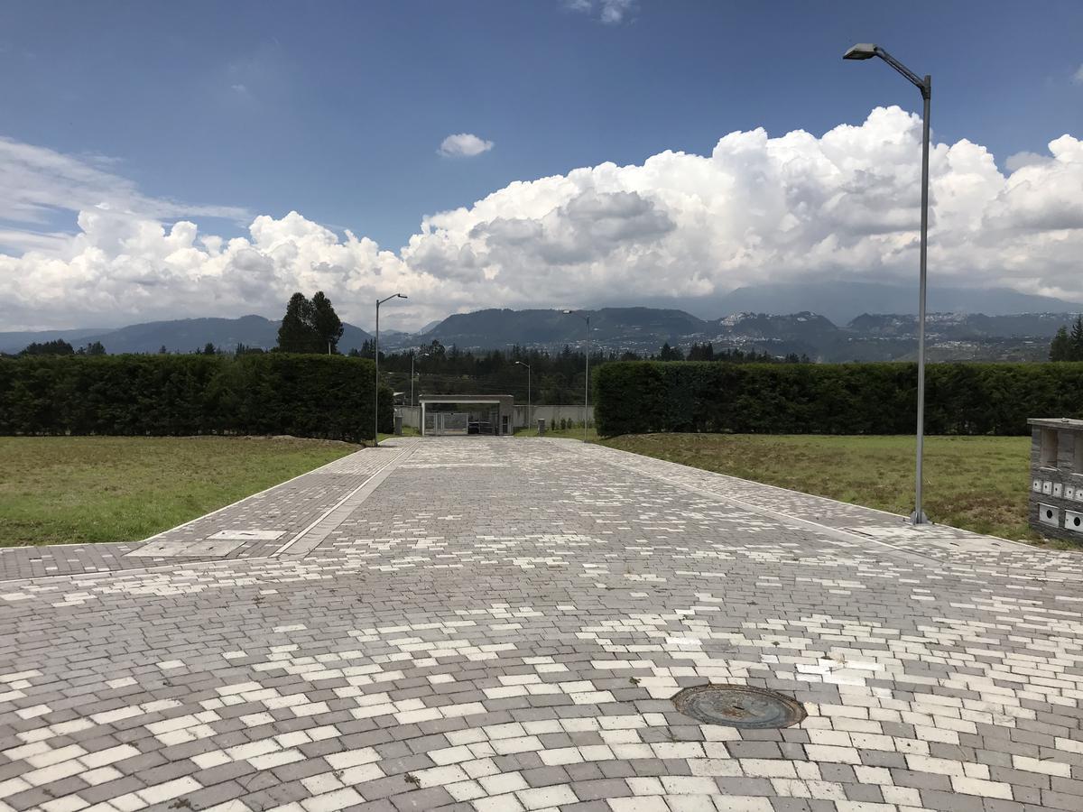 Foto Terreno en Venta en  Puembo,  Quito  Puembo, sector Arrayanes