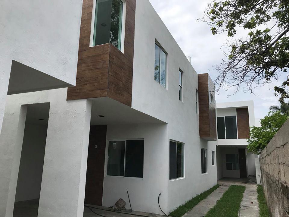 Arkasa Bienes Raices Casa En Venta En Guadalupe Victoria Casa En
