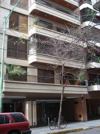 Foto Departamento en Venta en  Belgrano ,  Capital Federal  Departamento en SAN BENITO DE PALERMO