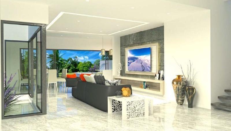 Foto Casa en condominio en Venta en  Lagos del Sol,  Cancún  Residencia en Venta en Lagos del Sol, Cancun