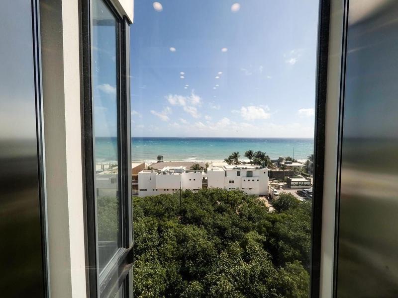 Foto Casa en Venta en  Solidaridad ,  Quintana Roo  Hermosa y excelente oportunidad a pasos del mar!