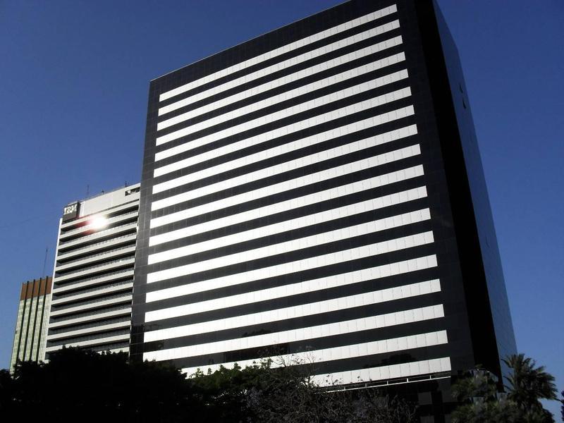 Foto Oficina en Alquiler en  Catalinas,  Centro (Capital Federal)  Laminar Plaza - Piso 19