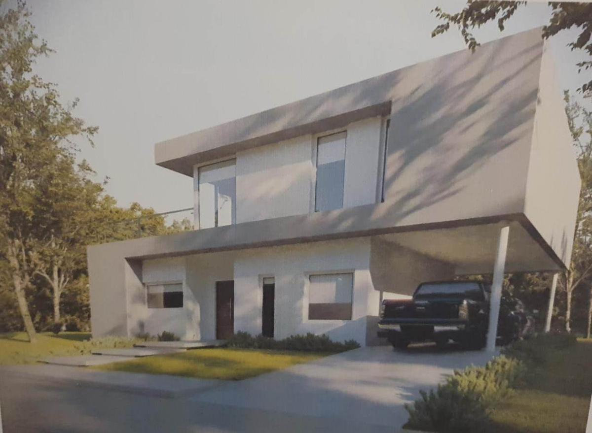 Foto Casa en Venta en  Ingeniero Adolfo Sourdeaux,  Malvinas Argentinas  Ruta 202 y Pelagio Luna