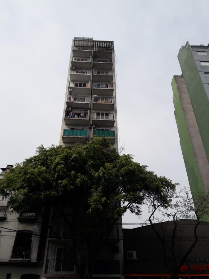 Foto Departamento en Venta en  Monserrat,  Centro (Capital Federal)  Av San Juan al 1300