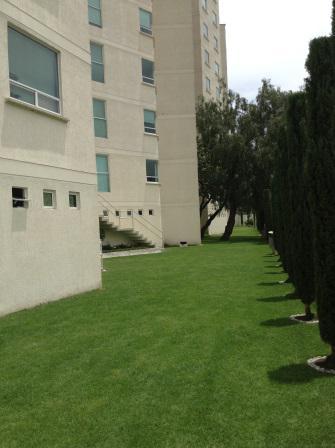 Foto Departamento en Renta en  Palo Solo,  Huixquilucan  Palo Solo