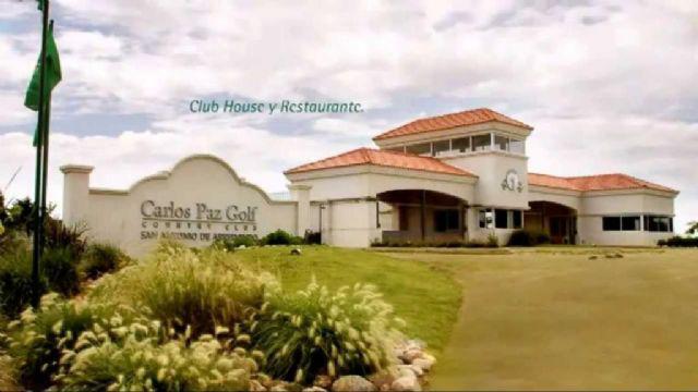 Foto Terreno en Venta en  Villa Carlos Paz,  Punilla  Carlos Paz Country Golf
