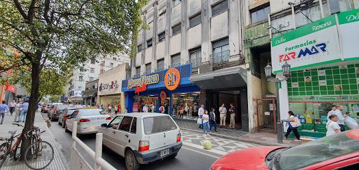 Foto Oficina en Venta en  San Miguel De Tucumán,  Capital  San Martín N° 573/575