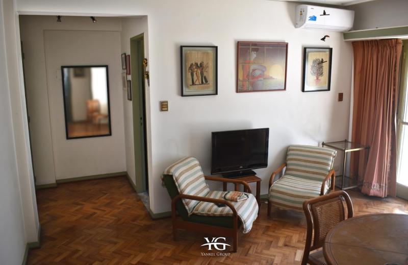 Foto Departamento en Venta en  Almagro ,  Capital Federal  Corrientes y Angel Gallardo.