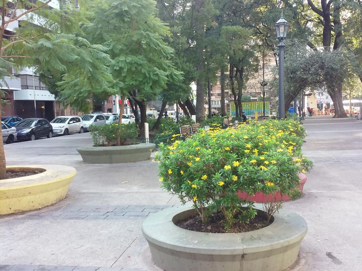 Foto Departamento en Alquiler en  Barrio Norte ,  Capital Federal  Medrano al 1900 3º