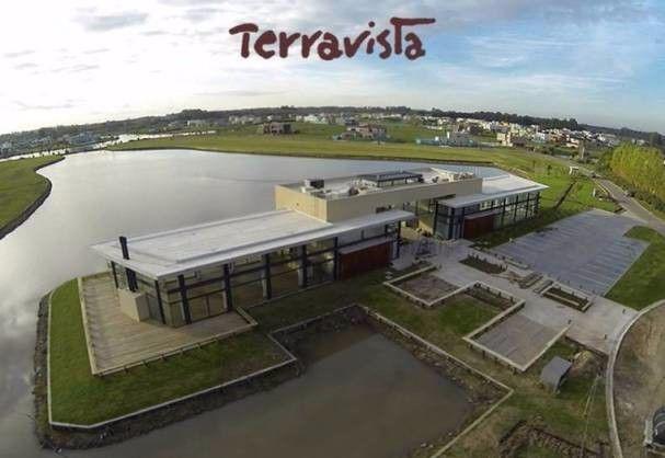 Foto Terreno en Venta en  Terravista,  Countries/B.Cerrado (G. Rodriguez)  Colectora Norte Acceso Oeste, General Rodriguez, Buenos Aires