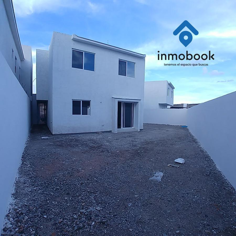 Foto Casa en Venta en  Fraccionamiento Caminos del Valle,  Chihuahua  Casa en Venta RINCONADAS del Valle , Av Cantera Chihuahua